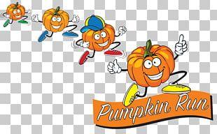 Run Pumpkin PNG