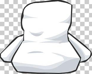 Chair Club Penguin Furniture Wiki Igloo PNG