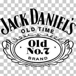 Jack Daniel's Tennessee Whiskey American Whiskey Lynchburg PNG