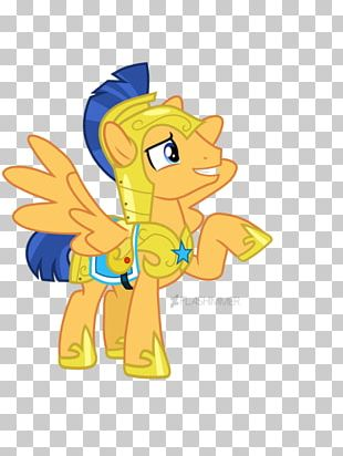 Pony Flash Sentry PNG