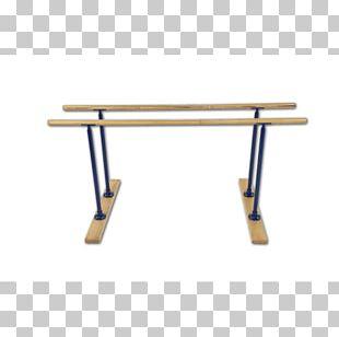 Parallel Bars Artistic Gymnastics Wood PNG