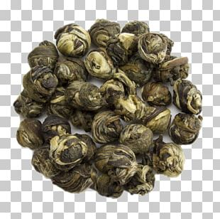 Green Tea Oolong Biluochun Gunpowder Tea PNG