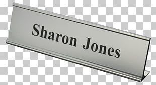 Name Plates & Tags Desk Commemorative Plaque Name Tag Business PNG