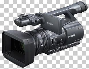 Video Camera PNG