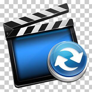App Store MacOS Video Apple Multimedia PNG