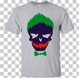 Joker Harley Quinn Killer Croc Batman Katana PNG