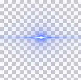 Light Beam Blue Ray PNG