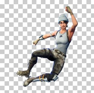 Fortnite Skin Battle Royale Game PNG