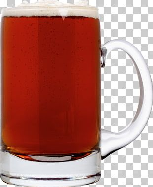 Beer Glasses Schwarzbier Ale Alcoholic Drink PNG