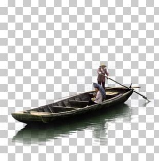 Boat Watercraft PNG