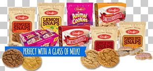 Wafer Ginger Snap Shortbread Oatmeal Raisin Cookies Biscuits PNG