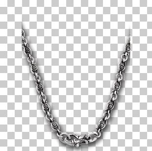 Chain Silver Coin Jewellery Metal PNG