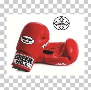 Boxing Glove Sparring International Boxing Association PNG