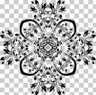 Floral Design Ornament Flower Decorative Arts PNG