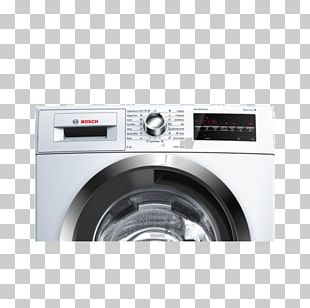 Washing Machines Clothes Dryer Laundry Robert Bosch GmbH PNG