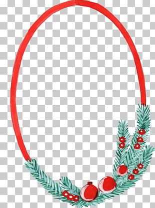 Christmas Ornament Frames Christmas Decoration PNG