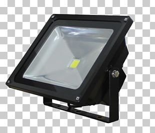 Floodlight LED Lamp Light-emitting Diode Lighting PNG