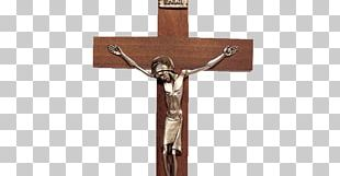The Crucifixion Wood Christian Cross PNG