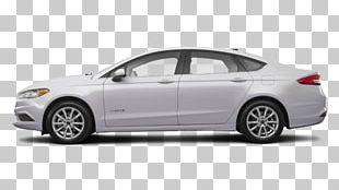 2017 Honda Accord Ford Fusion Car Chevrolet Malibu PNG
