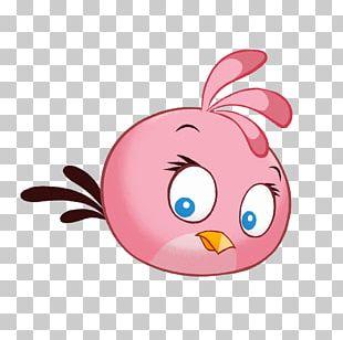 Angry Birds Stella Angry Birds Star Wars II Angry Birds Go! Angry Birds 2 Angry Birds POP! PNG