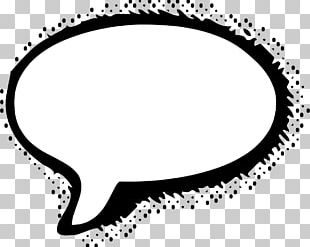 Speech Balloon PNG