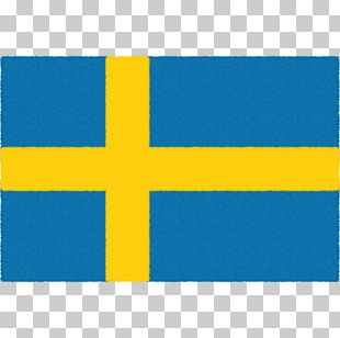Flag Of Sweden Swedish Flags Of The World PNG