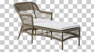 Sika-Design Chaise Longue No. 14 Chair PNG