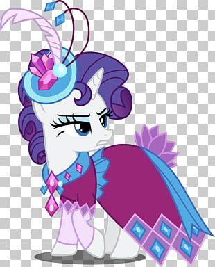 Rarity Pinkie Pie Rainbow Dash Pony Applejack PNG