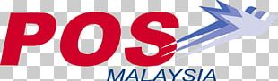 Pos Malaysia Point Of Sale Logo Mail PNG