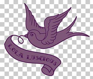 Fish Character Logo PNG