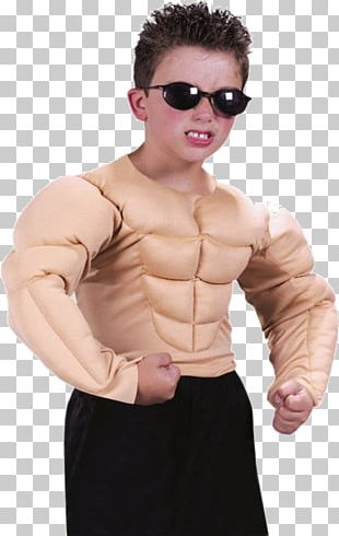 Halloween Costume Child T-shirt Suit PNG