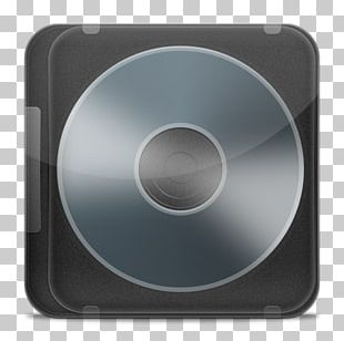 Optical Disc Packaging Compact Disc Computer Icons Album Cover PNG