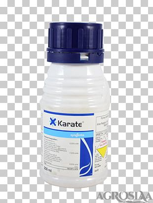 Insecticide The Karate Kid Pesticide Syngenta PNG