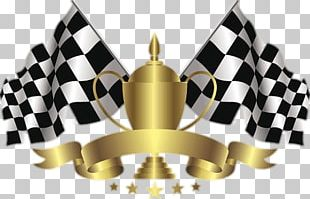 Racing Flags Auto Racing Drapeau à Damier PNG