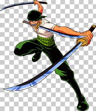 Roronoa Zoro One Piece Treasure Cruise Monkey D. Luffy Dracule Mihawk PNG