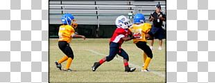 American Football Protective Gear Game Tournament Football Player PNG