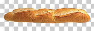 Baguette Croissant Danish Pastry Bread Pan Loaf PNG
