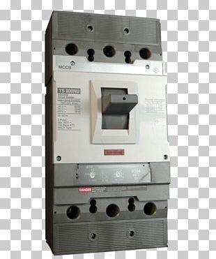 Circuit Breaker Wiring Diagram Electrical Network Circuit Diagram Push-button PNG