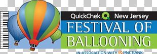 The QuickChek New Jersey Festival Of Ballooning Solberg–Hunterdon Airport Quick Chek New Jersey Festival Of Ballooning Hot Air Balloon White House Station PNG