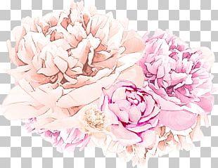 Flower Bouquet Paper Scrapbooking PNG