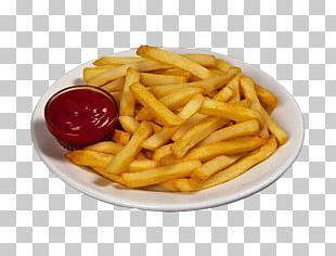 French Fries Fast Food Potato McDonald's Izambane PNG