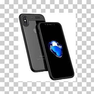 IPhone X Apple IPhone 7 Plus Apple IPhone 8 Plus IPhone 6S Thermoplastic Polyurethane PNG