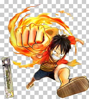 One Piece: Pirate Warriors 2 Monkey D. Luffy Roronoa Zoro Portgas D. Ace PNG