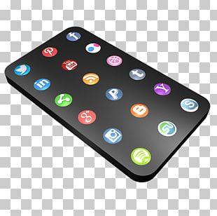 Social Media Marketing Search Engine Optimization PNG