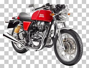 Bentley Continental GT Enfield Cycle Co. Ltd Royal Enfield Continental GT Motorcycle PNG