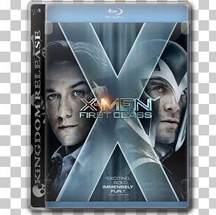 Professor X Magneto Blu-ray Disc YouTube X-Men PNG