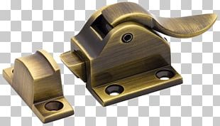 Latch Cabinetry Hinge Lock Household Hardware PNG