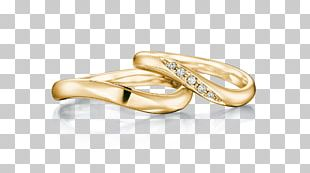 Wedding Ring Jewellery Engagement Ring Gold PNG
