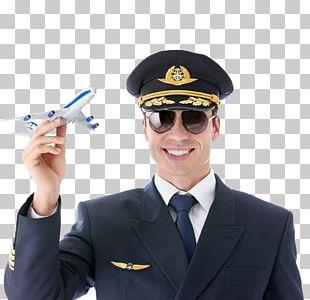 Airplane Flight 0506147919 Commercial Pilot License Air Transportation PNG