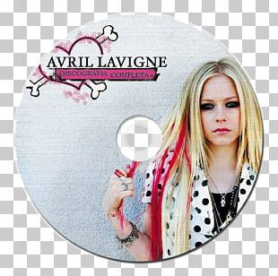 Avril Lavigne The Best Damn World Tour The Best Damn Thing Goodbye Lullaby PNG